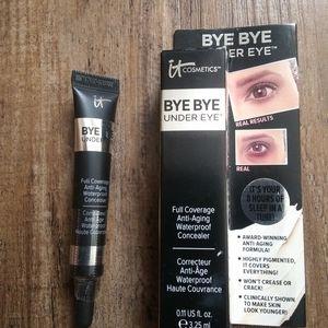 Bye bye under eye travel-size color light